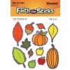 Fall Fun - Stickers - set of 6 pages