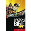Action Study Bible Colour - Hardback