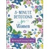 3-Minute Devotions for Women Morning & e