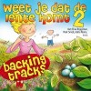 Weet je dat de lente komt 2 backingtracks