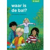 Waar is de bal?