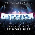 Let Hope Rise: The Hillsong Movie (Soundtrack CD)