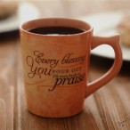 Blessed Be Your Name - Thank You Music :   Mug - 350 ml, 081983519215