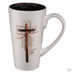 Names of Jesus :   Mug - 450 ml, 6006937099944