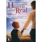 Heaven is for real :  , 8712609650266