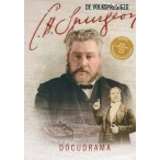 Spurgeon, de volksprediker :   Film, 9789057983795