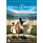 Miracle Maker, the :   Film, 8713045217167