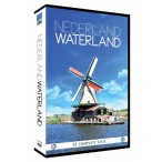 Nederland Waterland luxe DVD