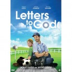 Letters to God :  , 8717185538021