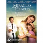 Miracles from heaven dvd :  , 8712609604986