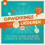 Opwekking 41 cd + dvd  (796-807)