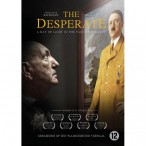 The desperate :   Film, 9789492189271