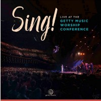 Sing! Live at the Getty Music Worsh :  , 0000768712429