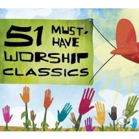 51 must have worship classics