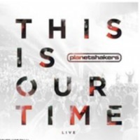 This Is Our Time (CD)