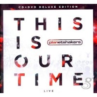 This Is Our Time (Deluxe Edition CD+DVD)