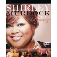 Live: The Journey (DVD) : Shirley  Murdock, 014998419393