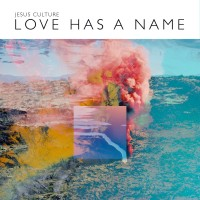 Love Has A Name (CD 2017)