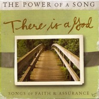 There Is A God (CD) :   Various, 080688825423