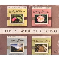 The Power Of A Song (4-CD) :   Various, 080688825522