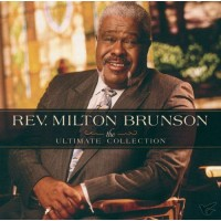 Ultimate collection, the : Milton  Brunson, 080688851125