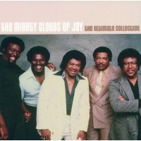 Ultimate collection, the :   Mighty clouds of joy, 080688851224