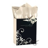The greatest of these is Love - Medium Gift bag
