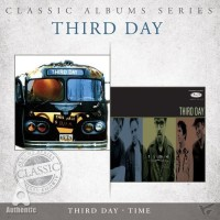 Third Day/Time (2-CD) : Third  Day, 083061095420