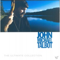 The Ultimate Collection - (2CD) : John Michael  Talbot, 094636910727