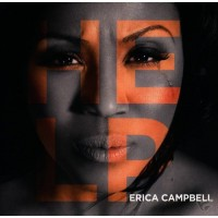 Help (CD) : Erica (Former Mary Mary)  Campbell, 099923934028