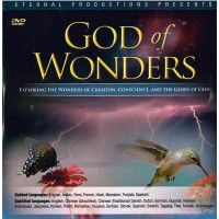God of wonders :  , 1130307000003