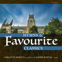 Hymns & favourite classics :   Rokyta/Knevel, 8716114160821