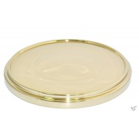 Communion breadplate base