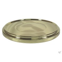 Communion tray baseplate