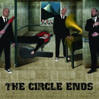 The Circle Ends (CD - EP)