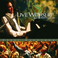 Live Worship From The World Prayer Cente