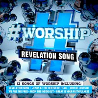 Revelation Song (CD) # Worship