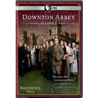 Downton abbey s2 (d/f)