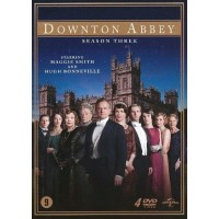 Downton abbey s3 (d/f)