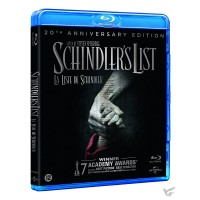 Schindlers List (Bluray)