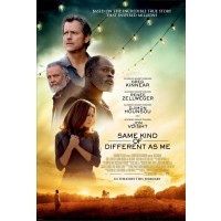 Same kind as different from me (DVD)