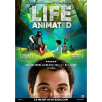 Life, animated :  , 5051083119382