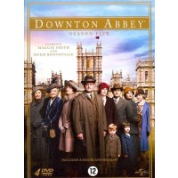Downton abbey s5(hele seizoen)