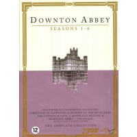 Downton abbey s1-6