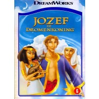 Jozef, de dromenkoning (BLURAY re-releas