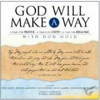 God will make a way musical
