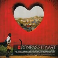 Compassionart Creation (Freedom from Poverty)
