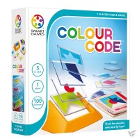 Spel Colour Code 5+