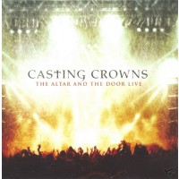 The Altar And The Door - Live (CD+DVD)