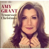 Tennessee Christmas(CD) : Amy  Grant, 602537508747